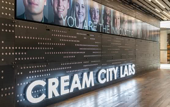 Cream City Labs Photo